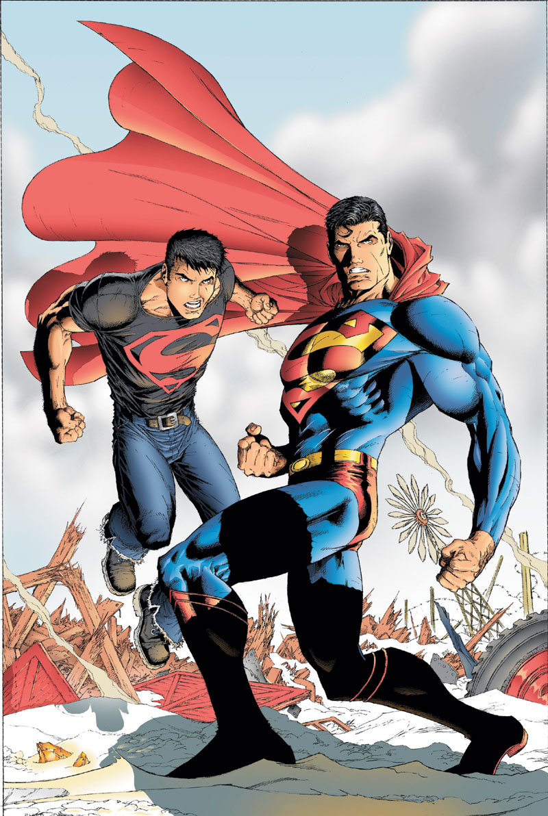 odysseus and superman Odysseus the strong and brave god-like warrior in the trojan war, who also possesses characteristics such as compassion, loyalty and talent as an orator, which makes him such a influential character within homer's novel: the odyssey.
