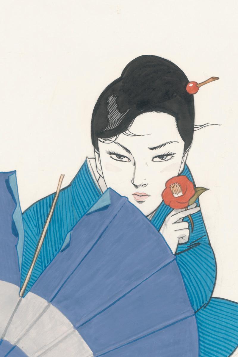 Rin Koike - Wallpaper