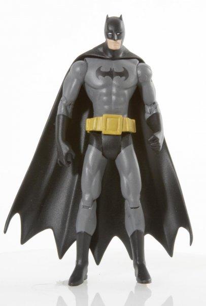 "DC Infinite Heroes ""Gotham Knights"" 3-Pack 01"