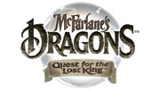 McFarlane Toys 'Dragons' Images & Special Feature