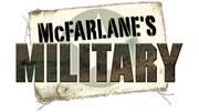McFarlane's Military Full Action Figures Images