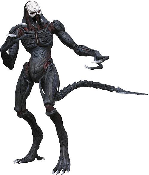 Resident Evil 4: Verdugo Figure