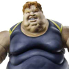 Marvel Legends Blob Series in May