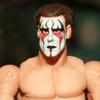 NYCC07: TNA Wrestling Figures