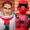 25th Ann. GI Joe Wave 3 Two Pack Capt. Ace and Wild Weasel