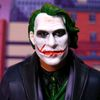 The Dark Knight Movie Masters Joker