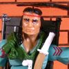 GI Joe 25th Ann. Wave 7 Spirit Iron-Knife