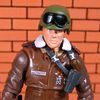 GI Joe 25th Ann. Wave 9 G.I. Joe Hawk