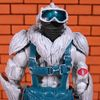 GI Joe 25th Ann. Wave 9 Snow Serpent