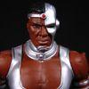DCUC Series 4 Cyborg