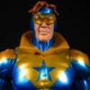 DCUC Series 7 Booster Gold