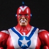 DCUC Series 8 Commander Steel