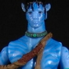 TNI Review: Avatar 4inch figures (Humans)