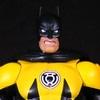 DCUC Series 15 Sinestro Corps Batman