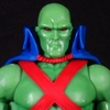 DCUC Series 15 Martian Manhunter & Variant
