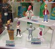 SDCC - Toynami Futurama Action Figures