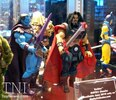 2010 C2E2 - Mattel - MOTUC, DC Universe, Ghostbusters
