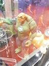 c2e2 2011 - Mattel's MOTUC, DC, Ghostbusters & WWE
