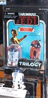 Hasbro Spotlight: 'Vintage Style'  R2-D2