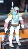 Hasbro Spotlight: 'Vintage Style' Boba Fett from Return of the Jedi