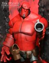 Hellboy Animated From Gentle Giant LTD Debuts At The 2006 San Diego Comic Con