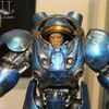 2010 SDCC - New DC Unlimited World Of Warcraft & Starcraft Figures Revealed
