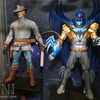 2010 SDCC - DC Universe Product Images From Mattel Booth