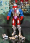 2010 SDCC - Mattel Masters Of The Universe Booth Images Of New Figures