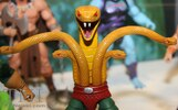 2010 SDCC - Masters of the Universe Classics Information Round-Up