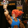 2010 SDCC - Pop Culture Shock Thundercats Lion-O