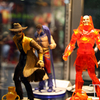 2010 SDCC - DC Direct Preview Night