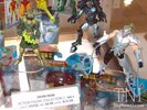 2010 SDCC - Hasbro Preview Night - New Iron Man 2 3.75 Madarin Figure & More