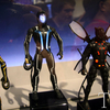 2010 SDCC - Preview Night Tron Legacy Products