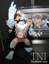 Toy Fair 2010 - Figures For God Of War III, Starcraft 2 & More Coming From DC Unlimited