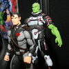 Toy Fair 2010 - DC Direct
