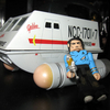 Toy Fair 2010 - New Star Trek Minimate Shuttle Vehicle Revealed