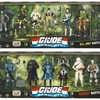 G.I. Joe: Resolute 7-Pack Packaged Pics