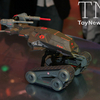 Toy Fair 2010 Video - A Look At Hasbro's G.I. Joe