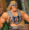 Toy Fair 2010 - MOTUC Assortment Of Figures, 2-Packs & More