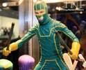 Toy Fair 2010 - Mezco Gets To Kick-Ass with the Green Hornet, Living Dead Dolls, & More