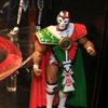 Toy Fair 2010 - Playmates Lucha Libre Luchador Figures On Hold For Now