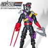 G.I. Joe Sub Service: Figure 6 Revealed - Iron Klaw