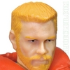 A Look At The Head Sculpt For The G.I. Joe Collector Club Topside Figure