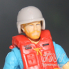 2011 NYCC: Hasbro Booth Day 2 - G.I.Joe Collector Club Subscription Figure Topside