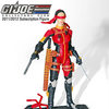 G.I. Joe Sub Service: Figure 7 Revealed - Jinx