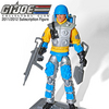 G.I. Joe Sub Service: Figure 9 Revealed - Theodore N. Thomas