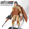 G.I. Joe Sub Service: Figure 8 Revealed - Barrel Roll