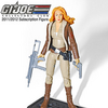 G.I. Joe Sub Service: Figure 11 Revealed - Cover Girl