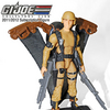 G.I. Joe Sub Service: Figure 5 Revealed - Grunt (Tan Outfit)