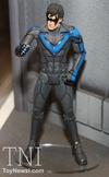 2011 NYCC - Mattel Day 1 - Batman Legacy Figures